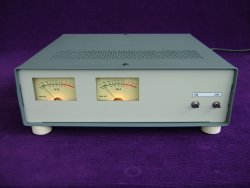 NovoTone - Amplificateur 2x12 Weff Amplifier - Push-pull UL EL84